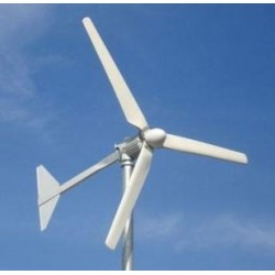 Ветровой турбины 48V 2000W
