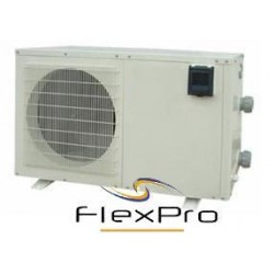 CAP AIR/WATER 5.3KW FOR POOL