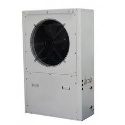 Tapa aire/agua 10.5KW 'Frío'