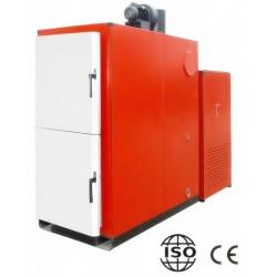 Pellets 17.5kW boiler