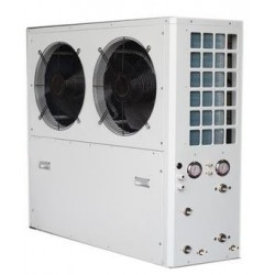 AIR / WATER HEAT PUMP 17.5kW EXTREME COLD -25°C