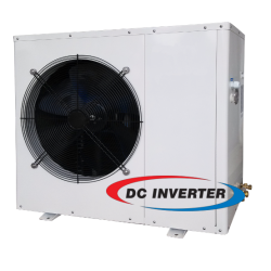 PAC Air/Eau DC Inverter 10kW