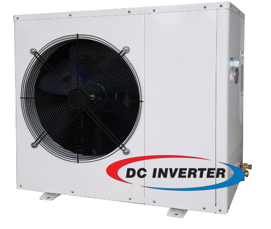 Bomba de calor inverter elegant ar mitsubishi ecodan for Bomba de calor inverter