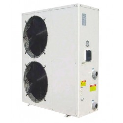 CAP AIR/WATER FOR POOL 21KW
