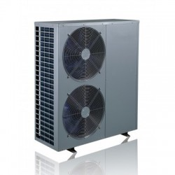 Tapa aire/agua 18.4kW