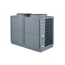 PAC Air eau multifonctions 38kW