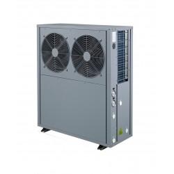 Cap powietrza wody wielofunkcyjny 13kW