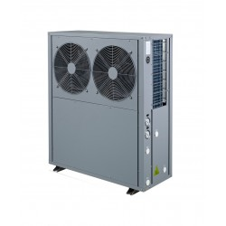 Cap Air water multi-function 13kW