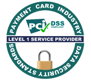 DSS PCI certified