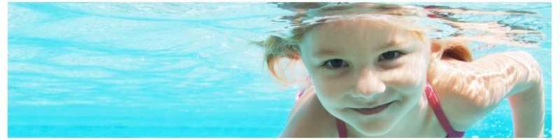 Basen pływacki pompy ciepła