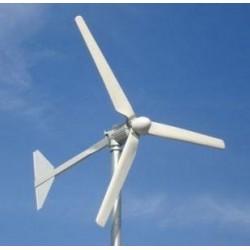 Vindkraftverket 48V 2000W
