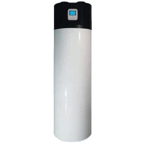 % 3Kw 300L θερμοδυναμική σφαίρα με ηλιακή λειτουργία