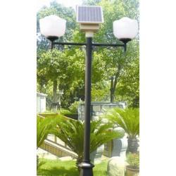 Solar lampa för belysning (PV 40W)