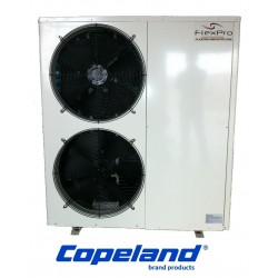 CAP AIR/WATER 25KW
