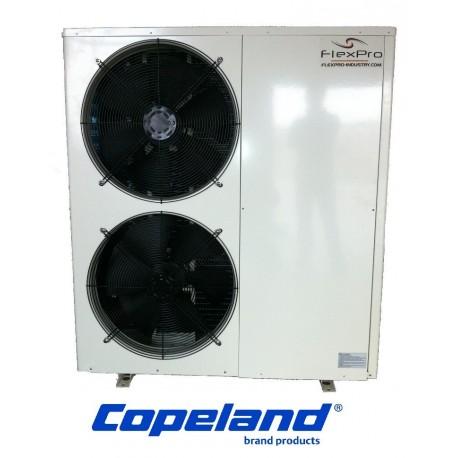 CAP AIR/WATER 25KW