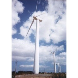 Poder gerador de vento 20kW (20000W)