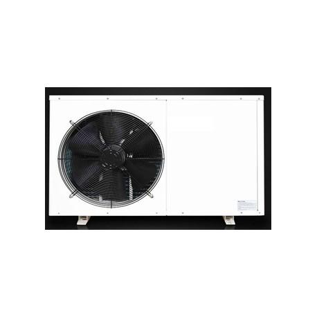 AIR/eau PAC EVI «Froid» 12kW