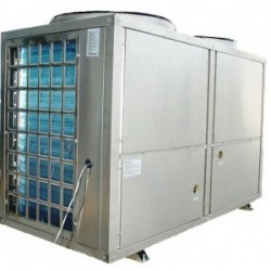 Cap AIR/water 45kW