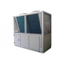 AIR/water Cap EVI 'Cold' 64kW