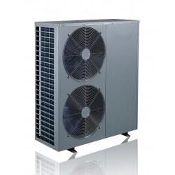 Vue de PAC AIR/eau 14 kW