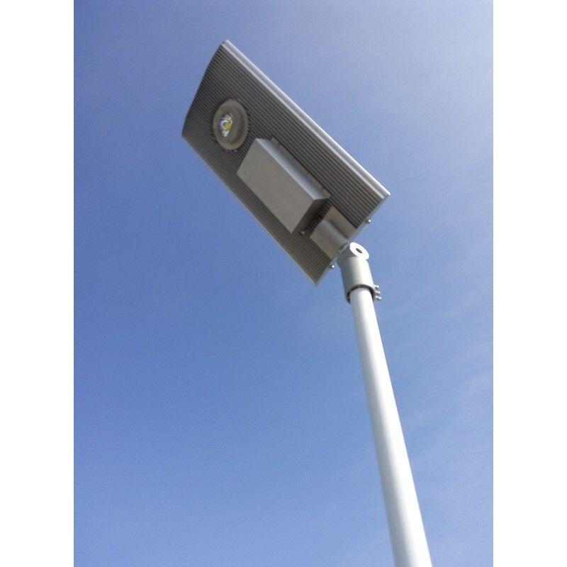 público 100WFlexpro para LED Lámpara 60WPV solar alumbrado TlFKc1J