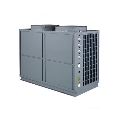 Luft-Wasser-Multi-Funktions-30kW Kappe