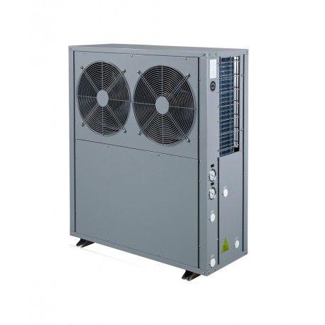 ΚΓΠ αέρα νερού πολλαπλών λειτουργιών 13kW