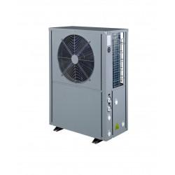 11kW de bomba de calor de multi-function de ar/água