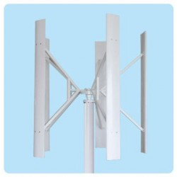 Wind turbine vertical 10kW (10000W)