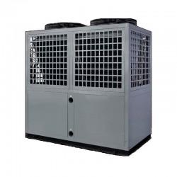 PAC AIR/EAU 100kW POUR PISCINE COLLECTIVE