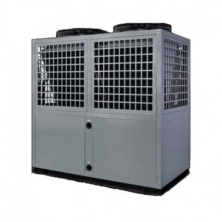PAC AIR/EAU POUR PISCINE COLLECTIVE DE 100 KW POUR PISCINE