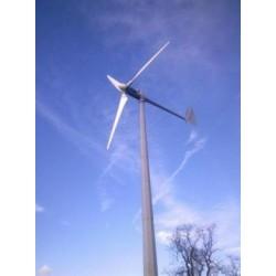 Vindkraftverket 5000W