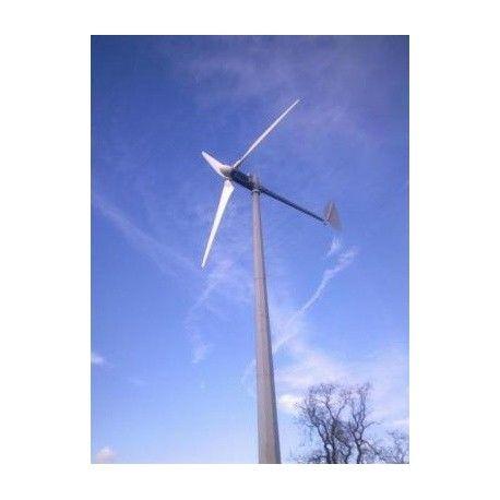 Turbina de vento 5000W