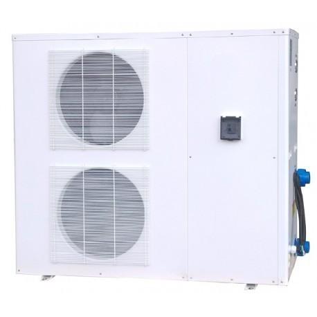 Inverter swimming pool heat pump 31kw