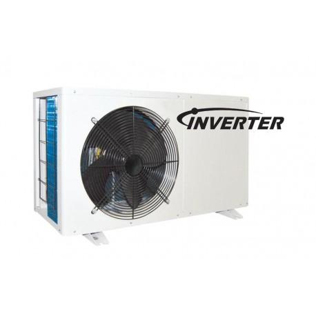 Bomba de calor DC piscina inversor 11kW