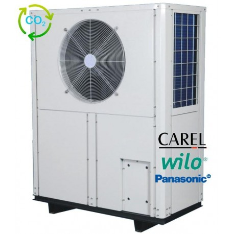 PAC CO2 Inverter 24kW