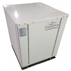 Cap/acqua reversibile (geotermia) 25kW