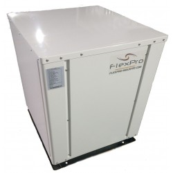Cap/water (geothermal) reversible 25kW