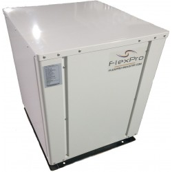 PAC / WATER 12KW