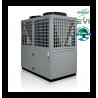 AIR / WATER Měnič DC + tepelné čerpadlo EVI 78kW