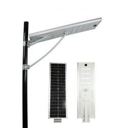 Solar lampa för belysning (PV 240W)