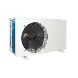 TAPA AIRE/AGUA 12 KW