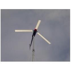 Vindmølle 48V 1000W