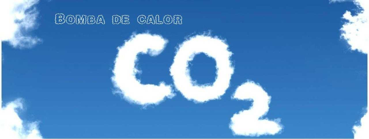 Bombas de calor com compressor de CO2 R744