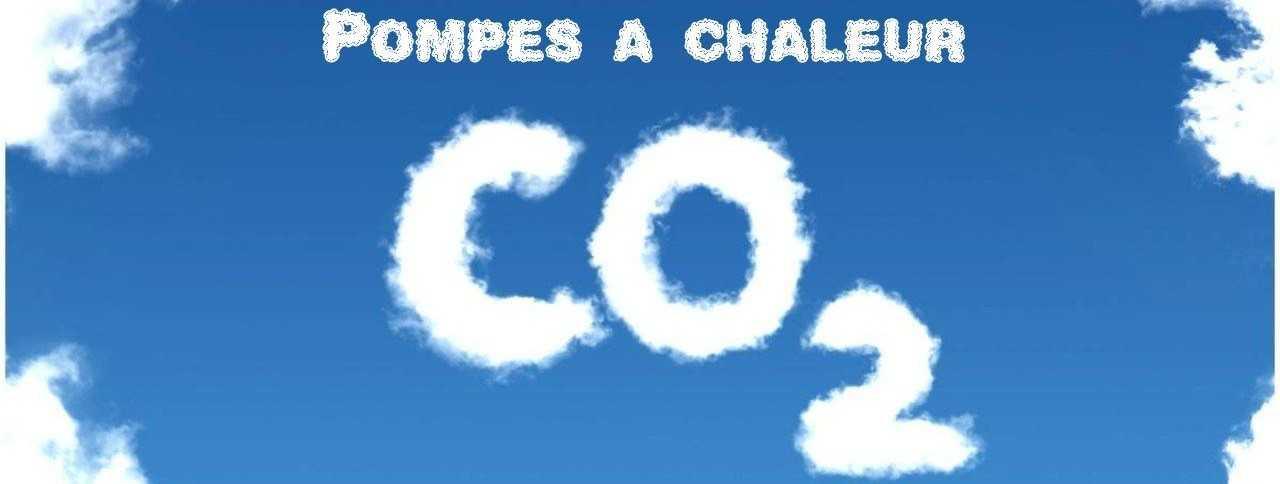 Pompes à chaleur au CO2